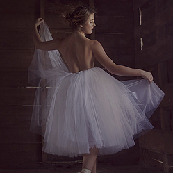 Capturing the essence of the dancer: intimate & graceful dance-related photography.